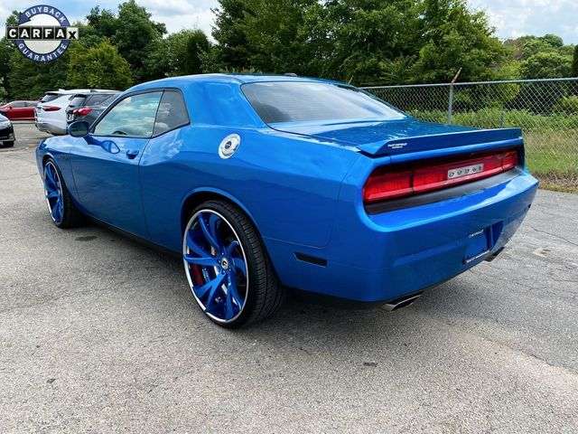 2014 Dodge Challenger R/T Classic Madison, NC 3