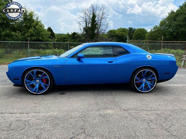 2014 Dodge Challenger R/T Classic Madison, NC 4