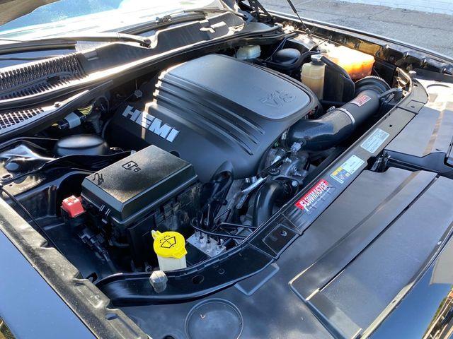 2014 Dodge Challenger R/T Madison, NC 33