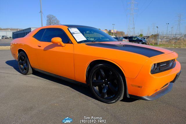 2014 Dodge Challenger R/T Plus LEATHER NAVIGATION