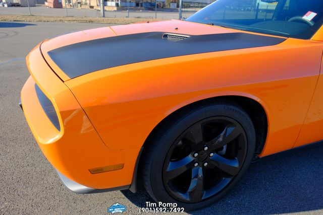 2014 Dodge Challenger R/T Plus LEATHER NAVIGATION in Memphis, Tennessee 38115