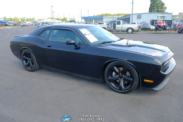 2014 Dodge Challenger SXT Plus navigation sunroof leather in Memphis, Tennessee 38115