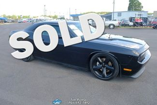 2014 Dodge Challenger in Memphis Tennessee