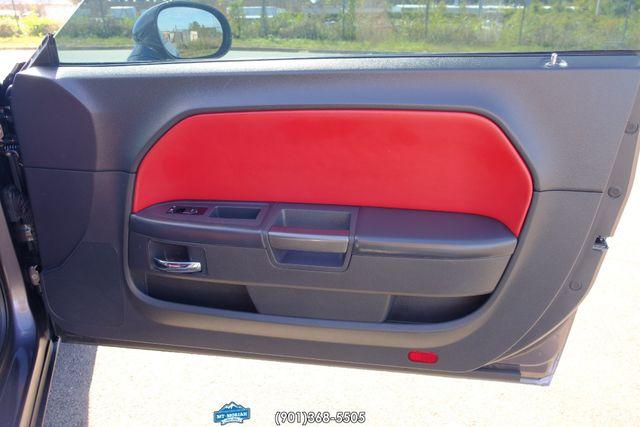 2014 Dodge Challenger Rallye Redline in Memphis Tennessee, 38115