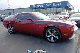 2014 Dodge Challenger SXT 100th Anniversary Appearance Group in Memphis, Tennessee 38115