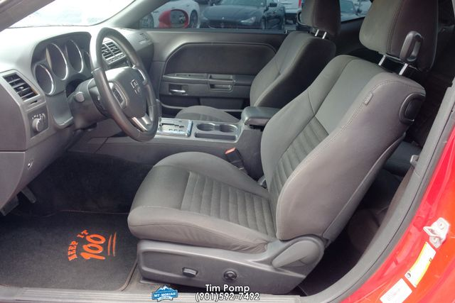 2014 Dodge Challenger SXT in Memphis, Tennessee 38115