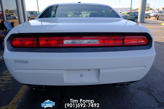 2014 Dodge Challenger SXT in Memphis, Tennessee 38115