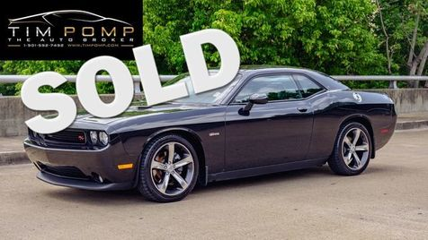 2014 Dodge Challenger R/T 100th Anniversary Appearance Group   Memphis, Tennessee   Tim Pomp - The Auto Broker in Memphis, Tennessee