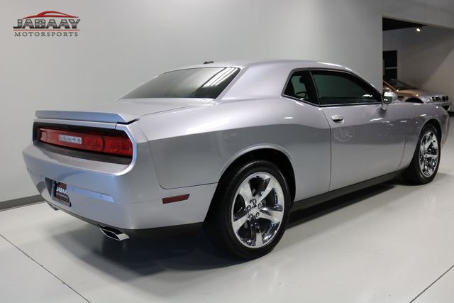 2014 Dodge Challenger R/T Plus Merrillville, Indiana 4