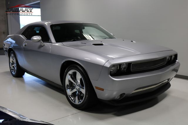 2014 Dodge Challenger R/T Plus Merrillville, Indiana 6