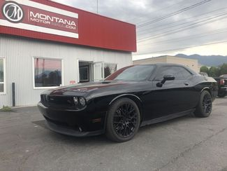 2014 Dodge Challenger in , Montana