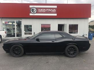 2014 Dodge Challenger RT  city Montana  Montana Motor Mall  in , Montana