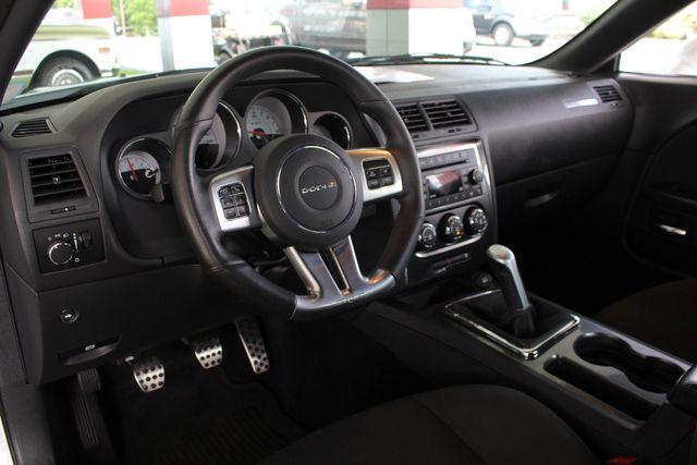 2014 Dodge Challenger SRT8 RWD - UPGRADED WHEELS - 6SP MANUAL! Mooresville , NC 30