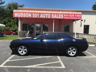 2014 Dodge Challenger SXT | Myrtle Beach, South Carolina | Hudson Auto Sales in Myrtle Beach South Carolina