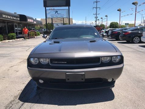 2014 Dodge Challenger R/T | Oklahoma City, OK | Norris Auto Sales (NW 39th) in Oklahoma City, OK