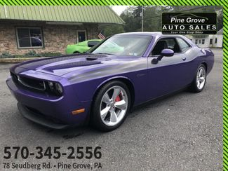 2014 Dodge Challenger R/T Classic | Pine Grove, PA | Pine Grove Auto Sales in Pine Grove