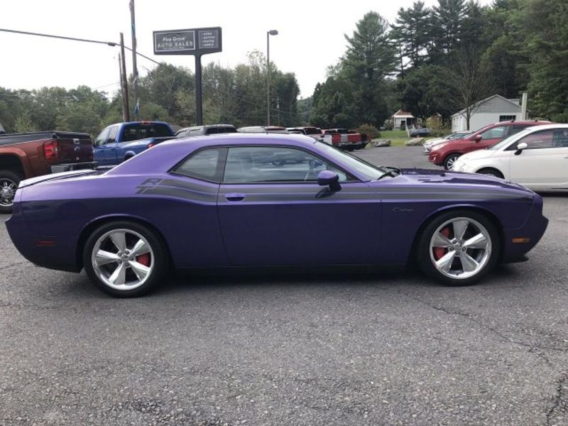 2014 Dodge Challenger R/T Classic   Pine Grove, PA   Pine Grove Auto Sales in Pine Grove, PA