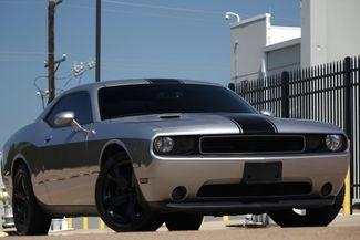 2014 Dodge Challenger SXT Plus*only 76k mi* 6 cly* Leather* EZ Finance**   Plano, TX   Carrick's Autos in Plano TX