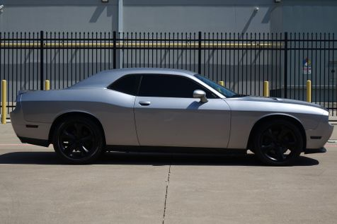 2014 Dodge Challenger SXT Plus*only 76k mi* 6 cly* Leather* EZ Finance** | Plano, TX | Carrick's Autos in Plano, TX