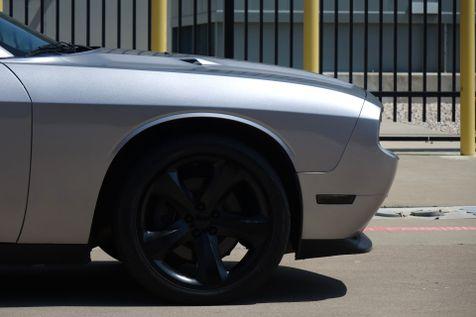 2014 Dodge Challenger SXT Plus*only 76k mi* 6 cly* Leather* EZ Finance** | Plano, TX | Carrick's Autos in Plano, TX
