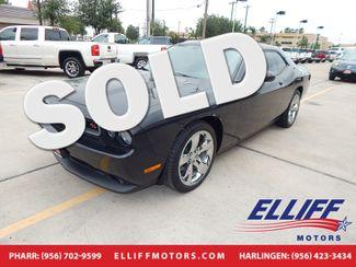 2014 Dodge Challenger RT HEMI R/T in Harlingen, TX 78550