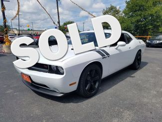2014 Dodge Challenger R/T in San Antonio TX, 78233