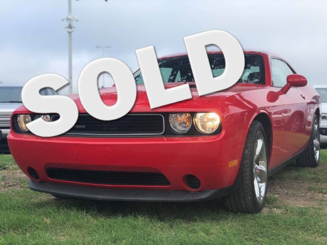2014 Dodge Challenger SXT in San Antonio, TX 78233