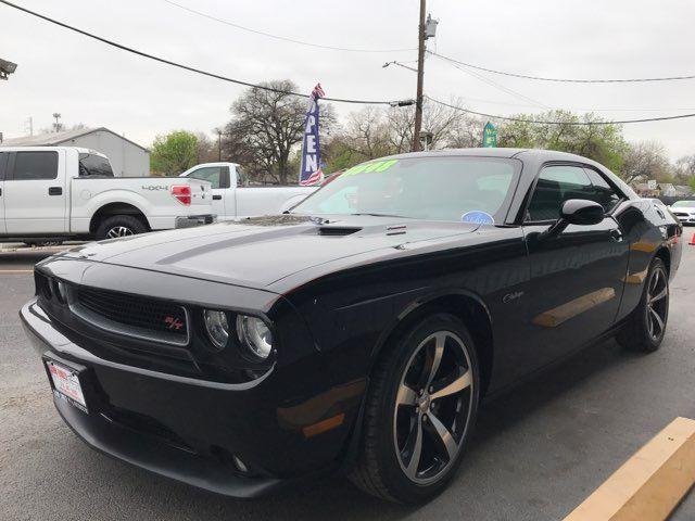 2014 Dodge Challenger R/T in San Antonio, TX 78212