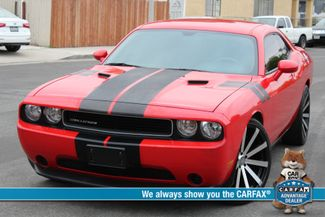 2014 Dodge CHALLENGER SXT 83K MLS AUTOMATIC SERVICE RECORDS NEW TIRES in Van Nuys, CA 91406