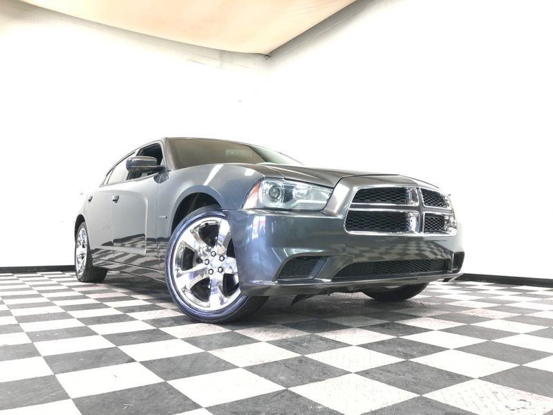 2014 Dodge Charger *2014 SEDAN 4-DR R/T*5.7L V8* | The Auto Cave in Addison