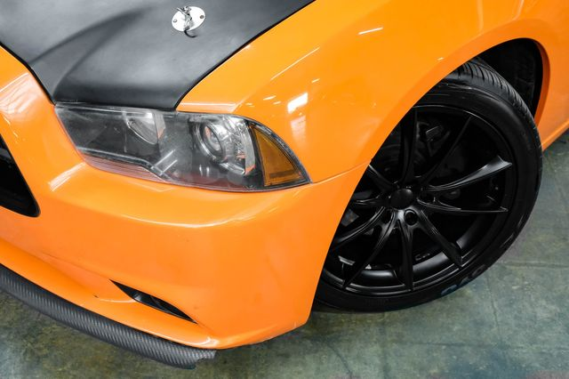 2014 Dodge Charger RT Plus Pro Charged in Addison, TX 75001