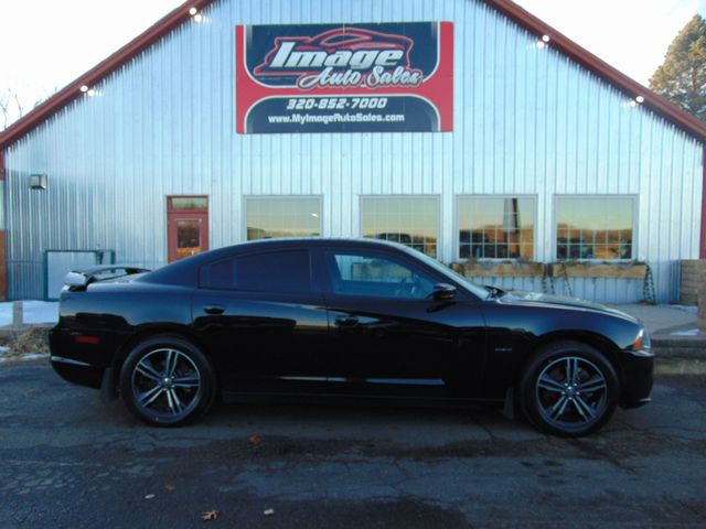 2014 Dodge Charger RT Plus AWD Alexandria, Minnesota