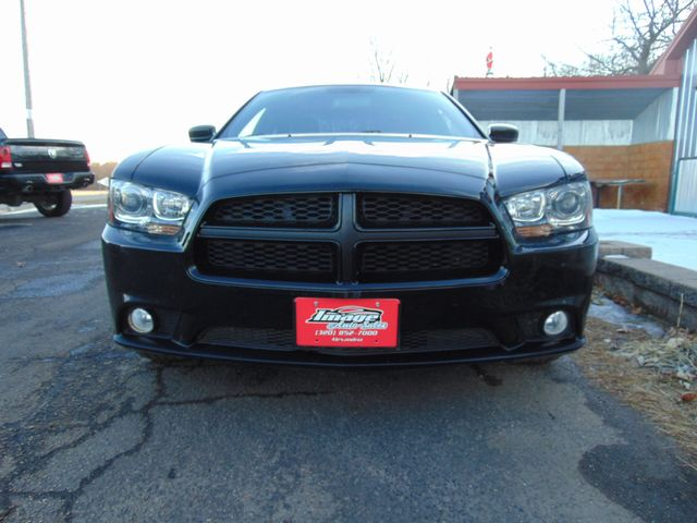 2014 Dodge Charger RT Plus AWD Alexandria, Minnesota 29