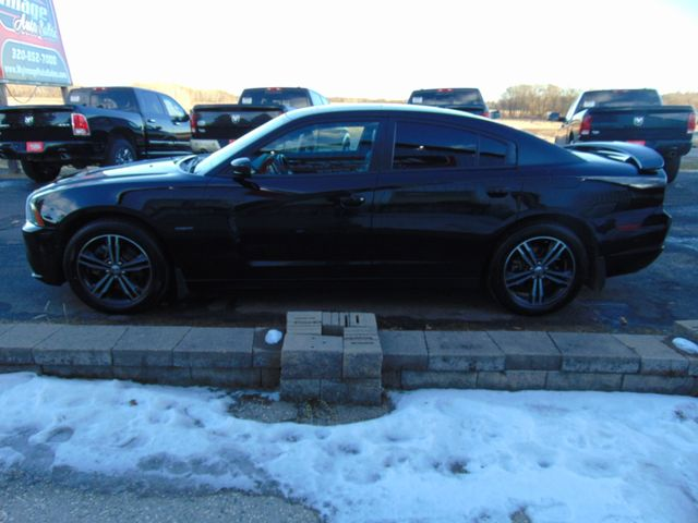 2014 Dodge Charger RT Plus AWD Alexandria, Minnesota 30