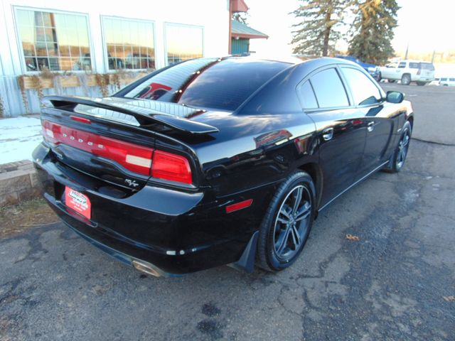 2014 Dodge Charger RT Plus AWD Alexandria, Minnesota 4