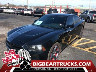 2014 Dodge Charger SXT in Oklahoma City OK