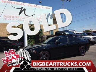 2014 Dodge Charger SXT   Ardmore, OK   Big Bear Trucks (Ardmore) in Ardmore OK
