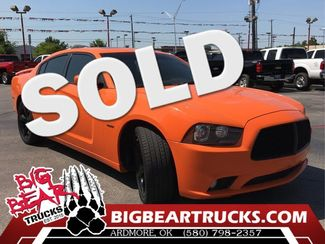2014 Dodge Charger RT Plus | Ardmore, OK | Big Bear Trucks (Ardmore) in Ardmore OK