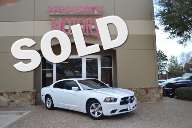 2014 Dodge Charger SE LOW MILES