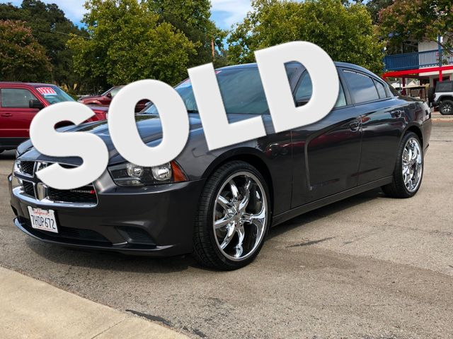 2014 Dodge Charger SE in Atascadero CA, 93422