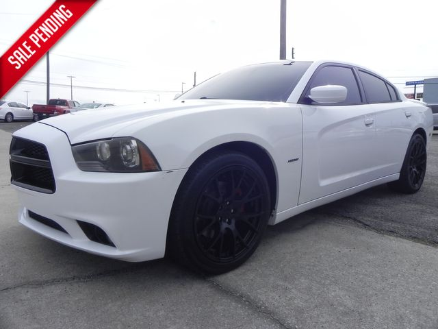 2014 Dodge Charger RT Hemi w/ Navigation in Martinez, Georgia 30907
