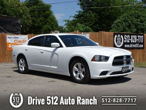 2014 Dodge Charger SE in Austin, TX