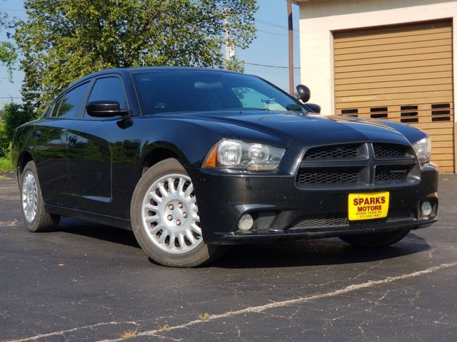 2014 Dodge Charger Police in Bonne Terre, MO 63628
