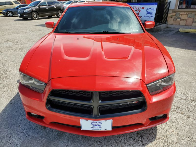 2014 Dodge Charger RT  Brownsville TX  English Motors  in Brownsville, TX