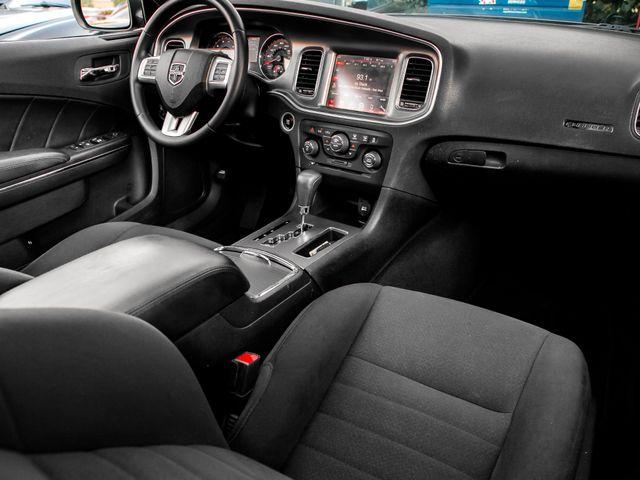 2014 Dodge Charger RT Salvage Burbank, CA 11