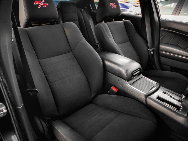 2014 Dodge Charger RT Salvage Burbank, CA 12