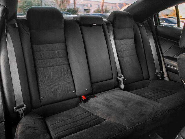 2014 Dodge Charger RT Salvage Burbank, CA 13