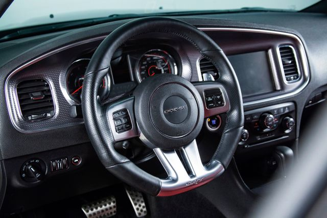 2014 Dodge Charger SRT8 in TX, 75006