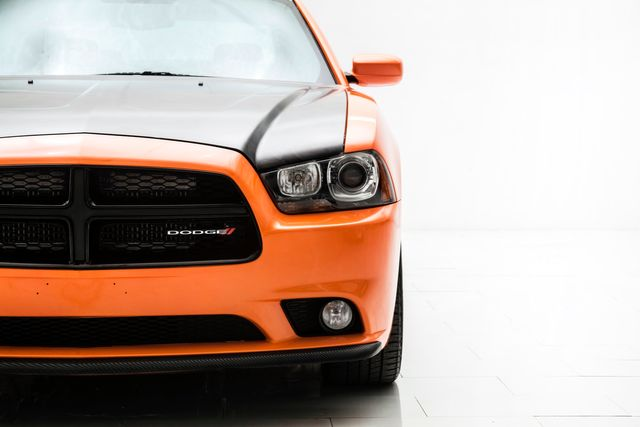 2014 Dodge Charger R/T MAX Blacktop Edition Supercharged 500+HP in Carrollton, TX 75001