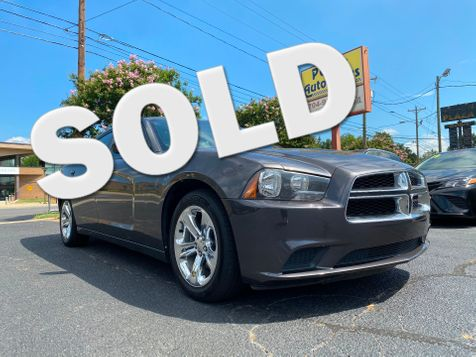 2014 Dodge Charger SE in Charlotte, NC